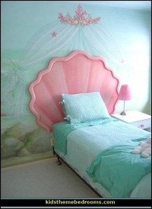 mermaid bedroom decorating ideas-mermaid bedroom decorating ideas-3